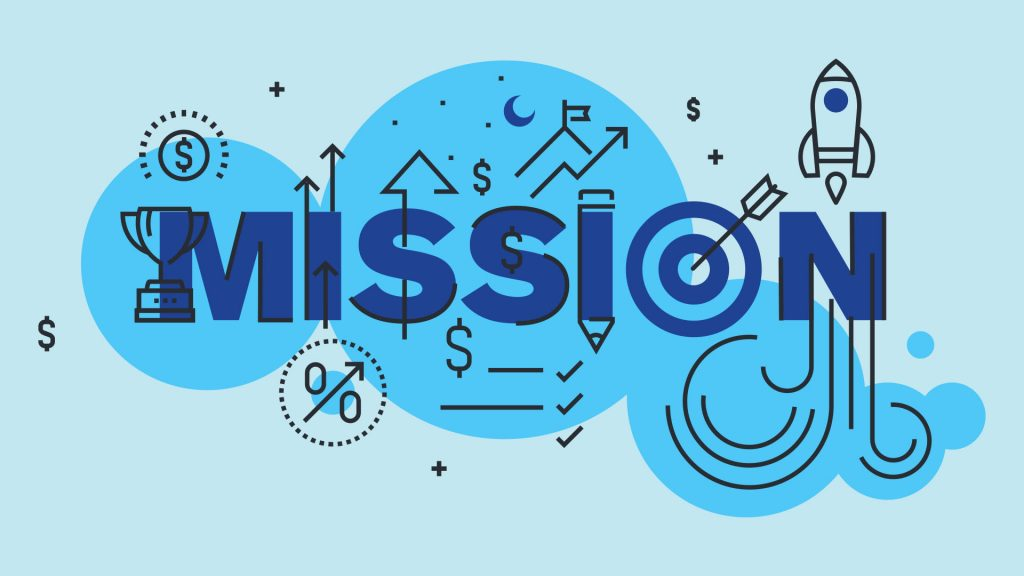 Mission statement Graphic and Web Design Services