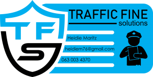 Traffic Fine Solutions - Graphic and Web Design Services