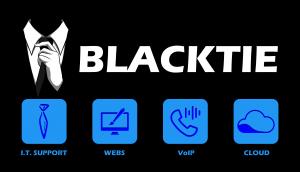 Blacktie - Graphic and Web Design Services