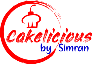 Cakelicious by Simran - Graphic and Web Design Services