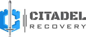 Citadel Recovery - Graphic and Web Design Services