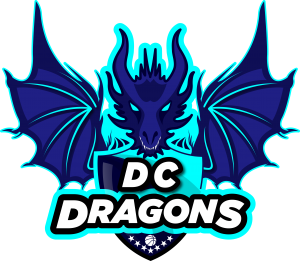 DC Dragons - Graphic and Web Design Services