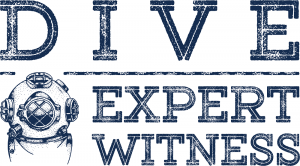 Dive Expert Witness - Graphic and Web Design Services