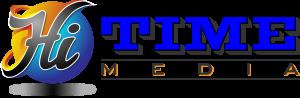 Hi Time Media Logo - Graphic and Web Design Services
