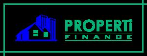 Properti Finance - Graphic and Web Design Services