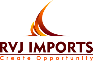 RVJ Imports - Graphic and Web Design Services