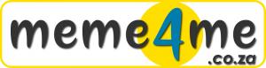 meme4me.co.za - Graphic and Web Design Services