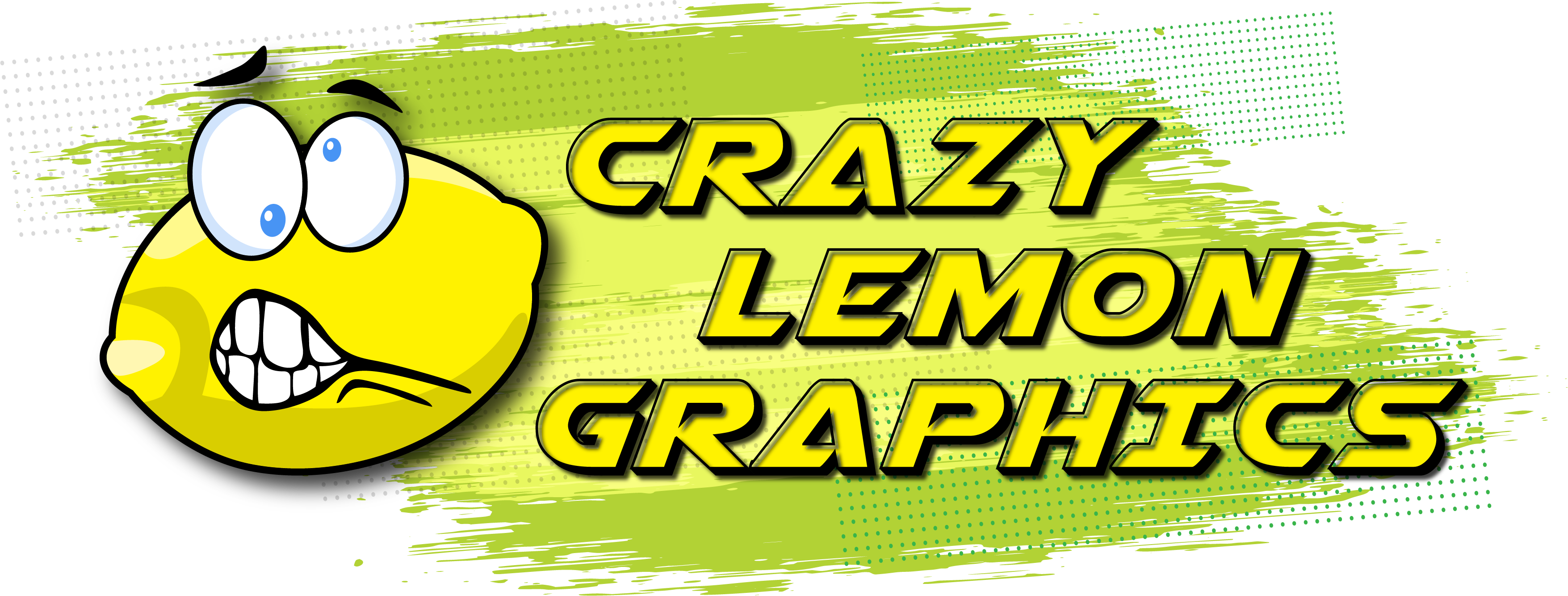 Crazy Lemon Graphics - Graphic and Web Design Services